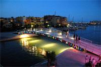 Aude languedoc roussillon stations baln aires narbonne plage saint pierre la mer gruissan - Office de tourisme port la nouvelle ...